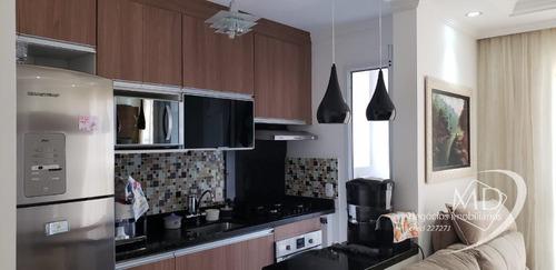 Imagem 1 de 25 de Venda Apartamento Santo Andre Vila Metalúrgica Ref: 8727 - 1033-8727