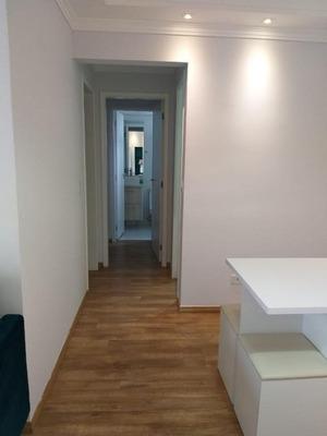 Apartamento 3 Dormitorios E 2 Vagas - Ap5206
