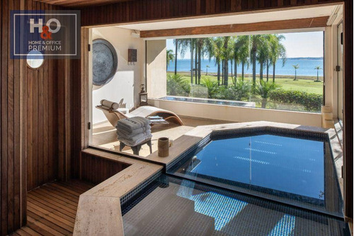 Imagem 1 de 30 de Casa Com 8 Dormitórios 8 Suites À Venda, 1300 M² - Praia Do Bosque - Arandu/sp - Ca0392