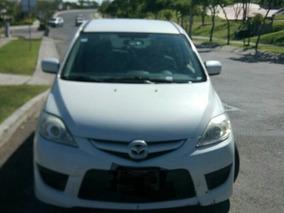 Mazda 5 Todo Pagado 1 Dueño Afinada Seguro Vgnte Ideal Famil