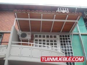 Fr 18-1553 Townhouses En Nueva Casarapa