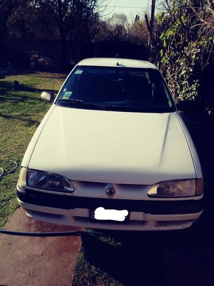 Renault R19 1.9