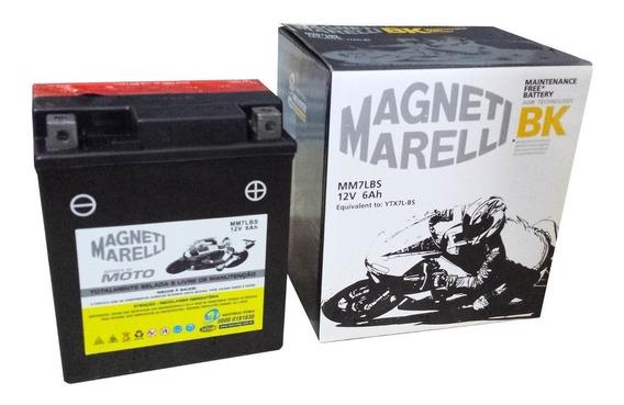 Bateria Magneti Marelli Mm4lbs Jog Teen