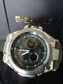 Relógio G Chock