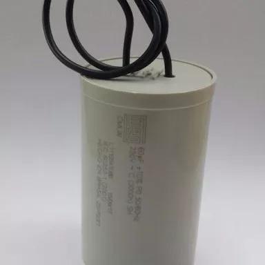 Capacitor 30uf - 250v C/ Fio