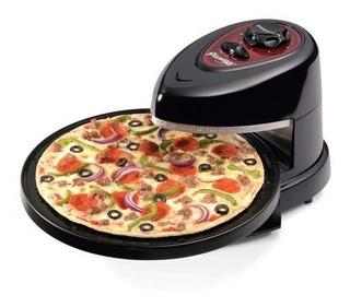 Pizzazz® Presto 03430 Además De Horno De Pizza Giratorio