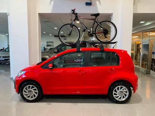 Volkswagen Up! Take Up 5 Puertas Plan Avanzado By