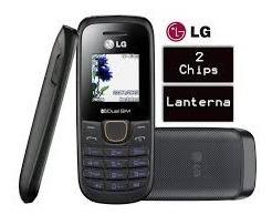 Celular Lg A275 Lote Com 10 Sem Entrada Para Antena Rural