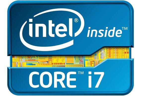 Computador Intel Core I7 4gb Ram - Hd1tb Novo Garantia
