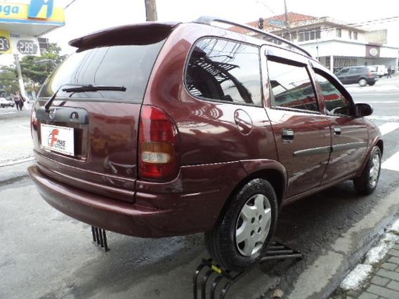 Corsa Wagon 1.016v