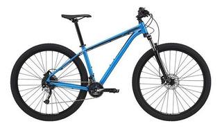 Bicicleta Cannondale Trail 5 2020