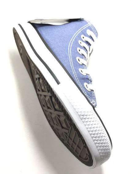 Tenis Converse All Star Ct Core Hi Bota Jeans