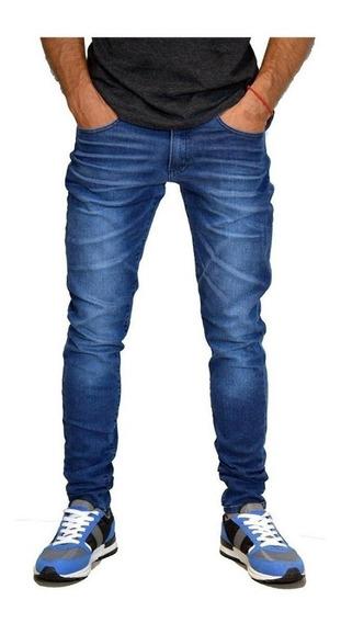 Pantalon Jean Claus Slim Fit | Mistral (15104)