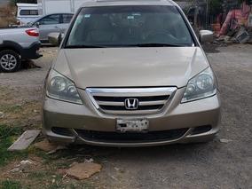 Honda Odyssey 3.5 Exl Minivan Cd Qc At 2005