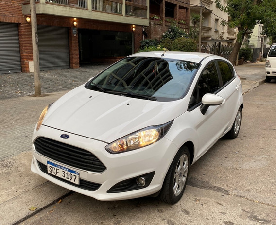 Ford Fiesta 1.6 S Plus 120cv