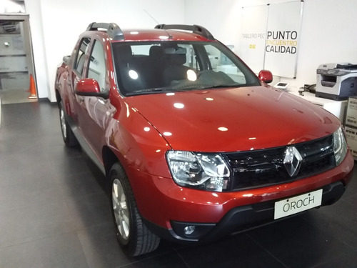 Renault Oroch Dynamique 2.0 4x2 0km 2021 (jav)