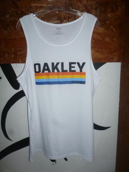 Bividi Oakley Nuevo Talla M