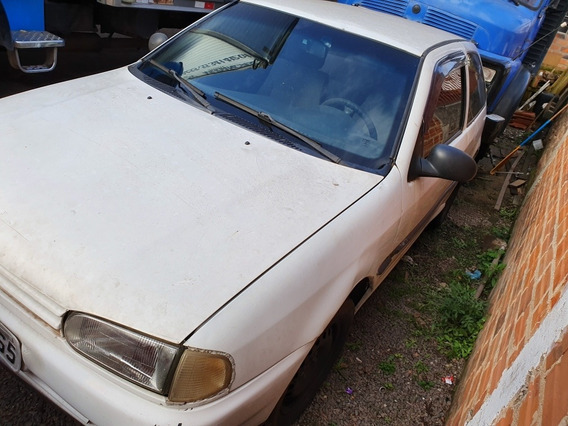 Volkswagen Gol 1.6 Mi Cl 3p 1998