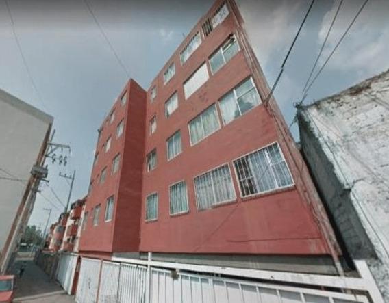 ¡departamento Remate En Colonia Coltongo, Azcapotzalco!