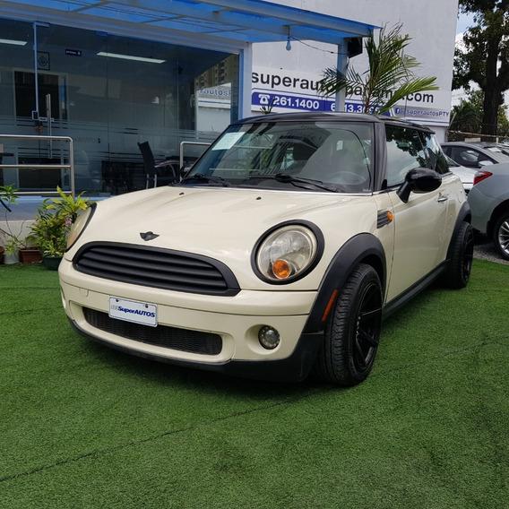 Mini Cooper 2007 $ 4999