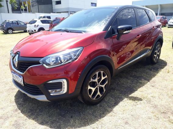 Renault Captur 2.0 Intens 2016