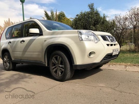 Nissan X-trail 2014, 2.5 Cc. 4wd Excelente,amplio Muy Firme.