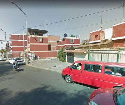Depto En Venta En Culhuacan, Coyoacán