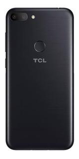Celular Tcl 4g 5,5 Pulgadas Reconocimiento Facial Huella L10