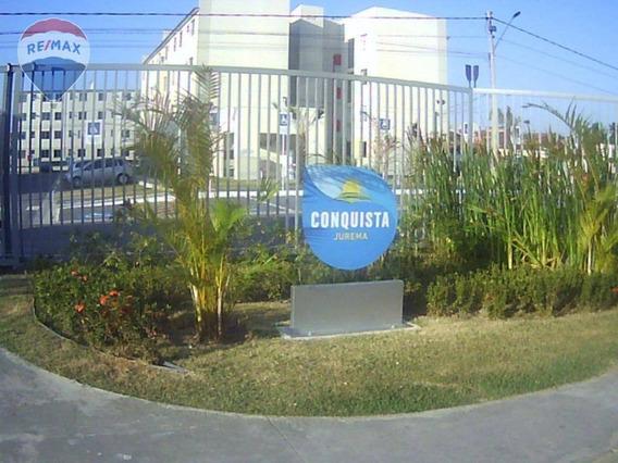 Apartamento Novo Na Jurema No Conquista Jurema - Ap0308