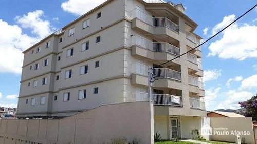 Imagem 1 de 16 de Apartamento No Bairro Jardim Das Hortênsias, Região Dos Jardins, Região Leste De Poços De Caldas Mg. - Ap1751
