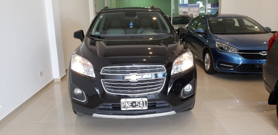 Chevrolet Tracker Ltz 4x4 2016 Usado Baudena