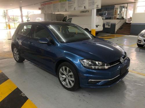 Imagen 1 de 13 de Volkswagen Golf 1.4 Comfortline Sport Std 2019