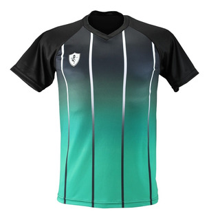 Camiseta Futbol Numerada X 14 Yakka Sublimada N° Gratis