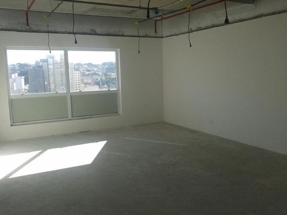Sala Para Alugar, 39 M² Por R$ 750,00/mês - Centro - Campinas/sp - Sa0861