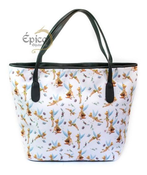 Bolsa Sininho Tote/shopper