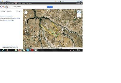 Rancho En Venta En Aculco, Estado De México-oportunidad (aah)