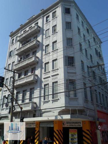 Imagem 1 de 6 de Apartamento Com 2 Dormitórios À Venda, 84 M² Por R$ 356.000 - Brás - São Paulo/sp - Ap3647
