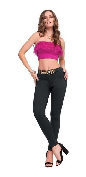 Jeans Casual Seven Eleven 8947 -distinguido Y Elegante