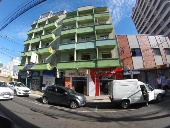 Apartamento - Ref: 1514