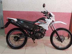 Yamaha Xtz 125 Xe 2015