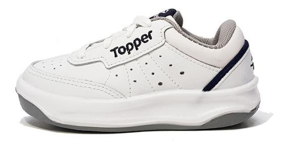 Zapatillas Topper X-forcer Niño