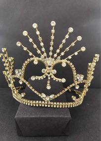 Corona Para Reina 12 Cm