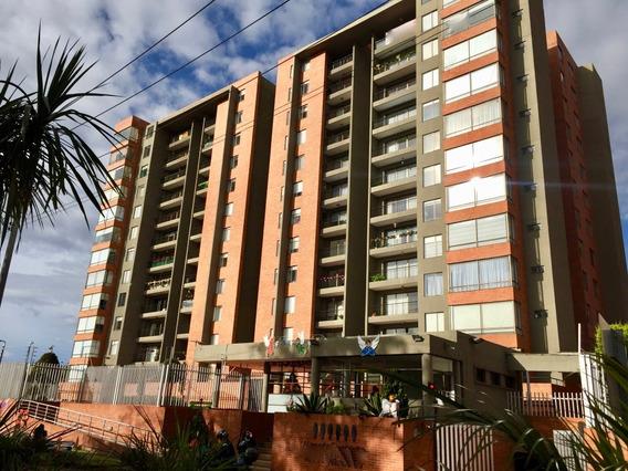 Venta Apartamento, La Alameda-norte Bogota, 112 M2