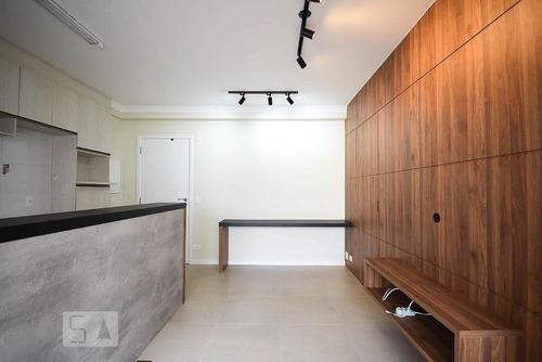 Apartamento À Venda - Vila Andrade, 1 Quarto,  38 - S893123674