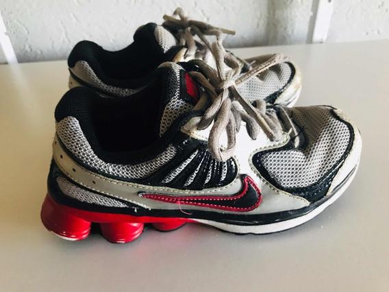 Zapatillas Nike Talle 32