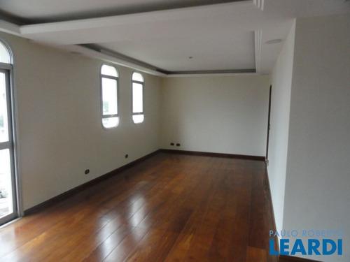 Imagem 1 de 15 de Apartamento - Morumbi  - Sp - 438370