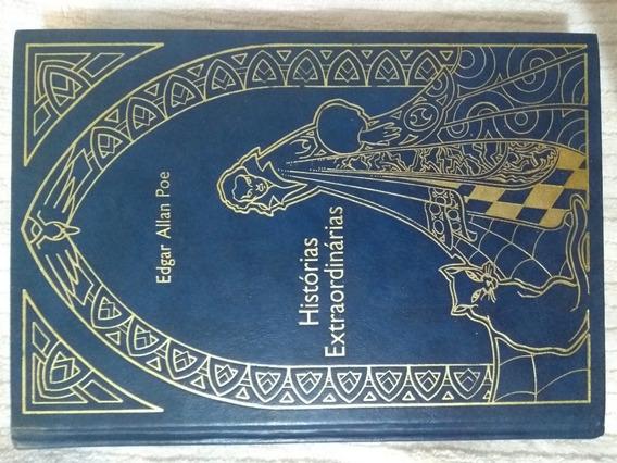 Edgar Allan Poe - Histórias Extraordinárias
