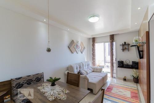Apartamento Para Aluguel - Bosque Da Saúde, 2 Quartos,  59 - 893272757