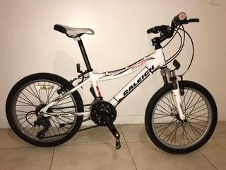 Bicicleta Raleigh R20 Con Cambios (21v)