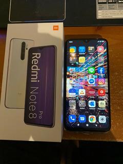 Xiaomi Redmi Note 8 Pro Dual Sim 64 Gb Grey Mineral 6 Gb Ram
